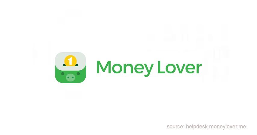 Money Lover - Aplikasi Pengatur Keuangan Gratis