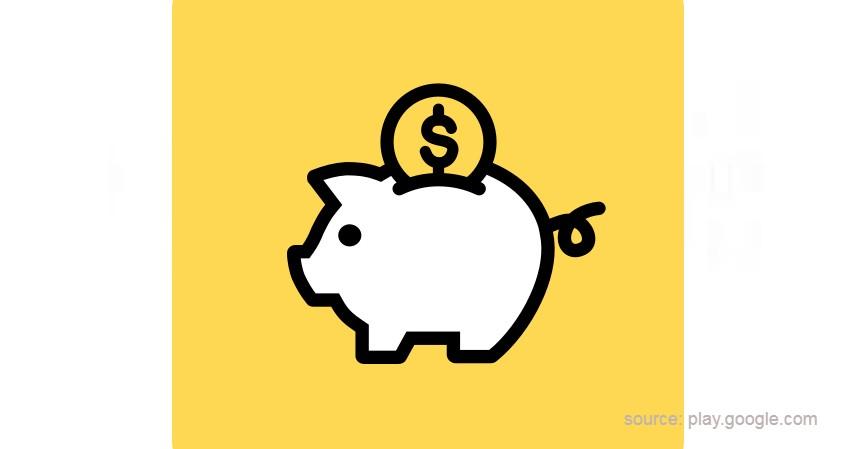 Money Manager Expense - Aplikasi Pengatur Keuangan Gratis