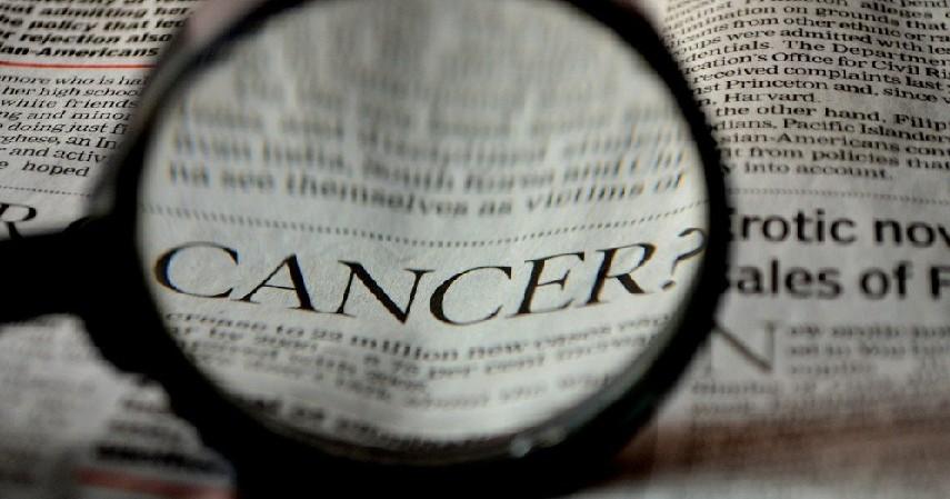 Risiko Kanker - 5 Bahaya Mengonsumsi Makanan Berminyak