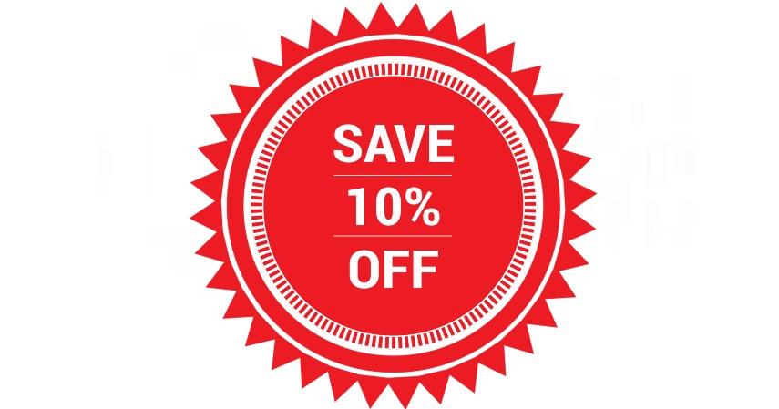 Sale dan Promo - Tips Belanja Furniture Hemat
