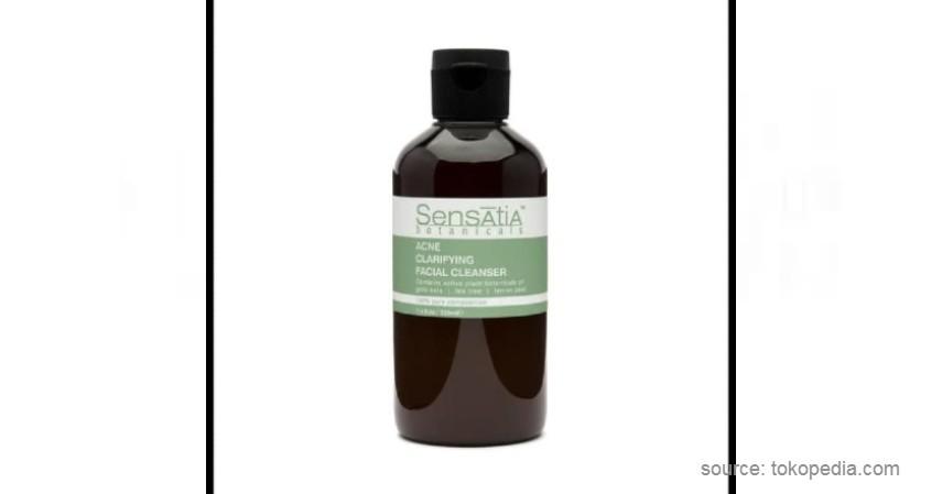 Sensatia Botanicals Acne - 9 Skincare Lokal Terbaik untuk Jerawat