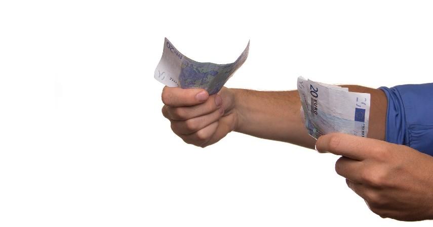Sistem Pembayaran - KTA Bank atau P2P Lending