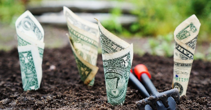 Suku Bunga - KTA Bank atau P2P Lending