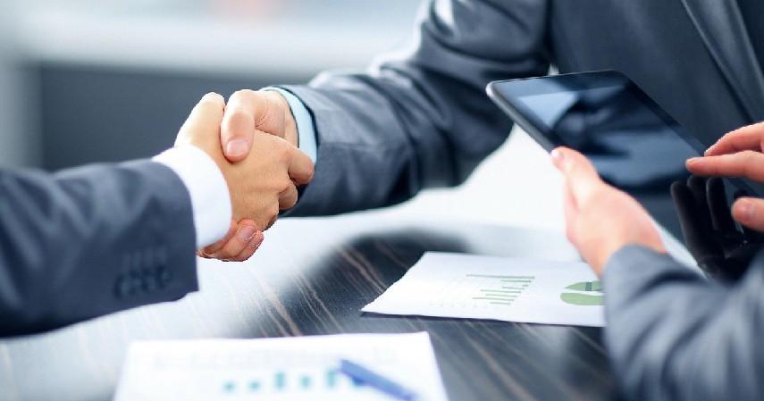 Syarat Pengajuan - KTA Bank atau P2P Lending
