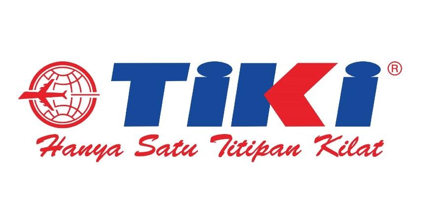 TIKI Titipan Kilat - 10 Perusahaan Ekspedisi Terpopuler di Indonesia