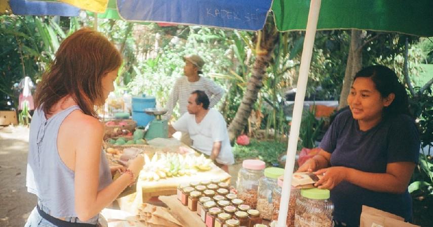 Tips Memulai Bisnis Kuliner Daerah Pakai Pinjaman UangTeman - Perkuat promosi penjualan