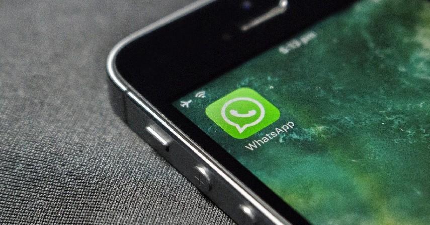 Trik Aplikasi - 5 Cara Kirim Chat WhatsApp Tanpa Simpan