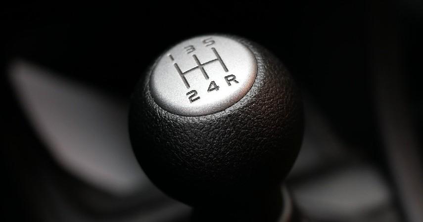 Tuas sulit dipindahkan - 6 Masalah Umum Mobil Matic Yang Harus Kamu Tahu