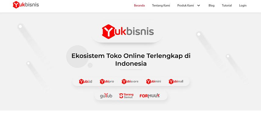 Yukbisnis - Daftar Komunitas Bisnis Terbesar di Indonesia