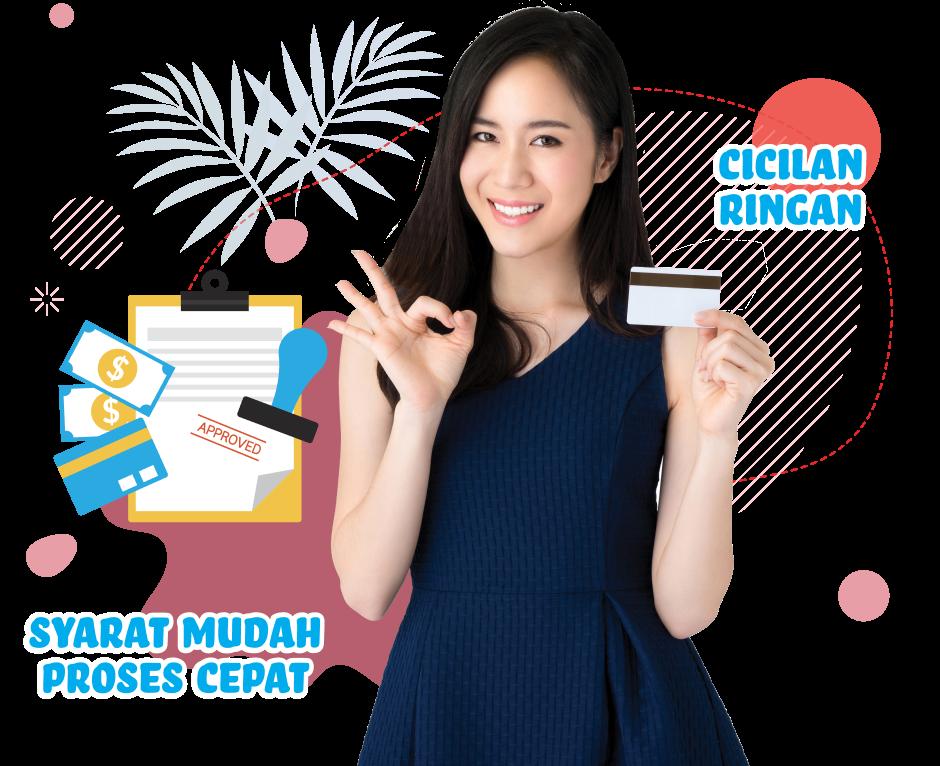 KTA   Pinjaman Uang Kredit Tanpa Agunan Online
