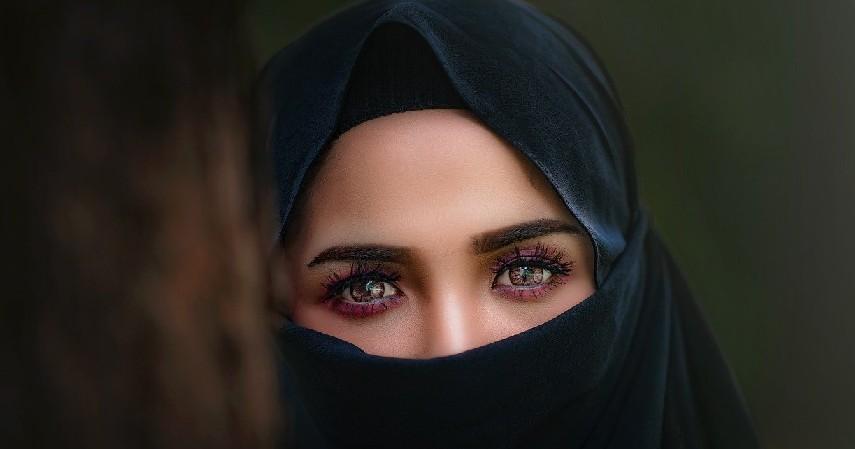 jilbab yang nyaman - 10 Cara Merawat Rambut Wanita Berhijab