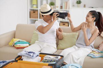 Pengajuan Asuransi Wisata Online
