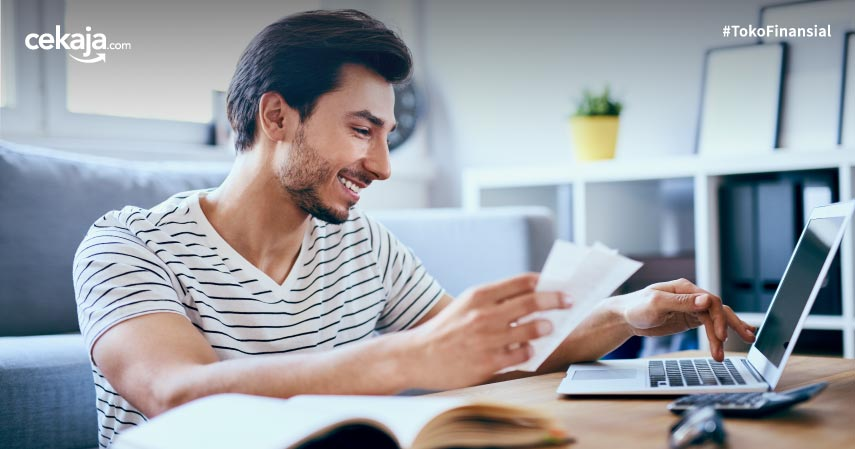 Sanksi Tidak Bayar Tagihan Pinjaman Online, Bikin Stres dan Kapok!