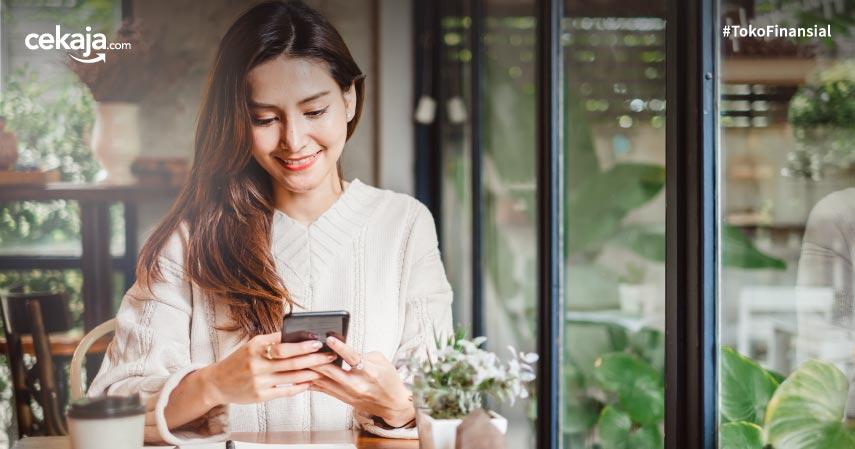Cara Transfer Uang Tanpa ATM dan Rekening, Gak Ribet Ko!