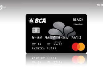 Promo Kartu Kredit BCA Maret 2021, Siap-siap Jajan Terus!