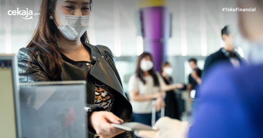 Daftar Layanan GeNose Di Bandara dan Stasiun, Pastikan Penumpang Bebas Virus