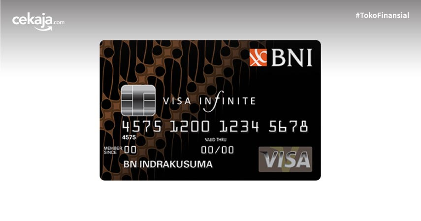 Promo Kartu Kredit BNI Maret 2021, Pastikan Tak Terlewat