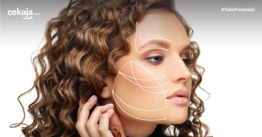 10 Efek Samping Sulam Kecantikan pada Alis hingga Lesung Pipi