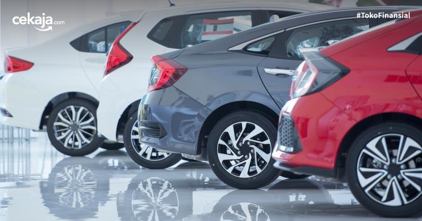 Aturan Diskon PPnBM Mobil Baru, Miliki Mobil Impianmu Tahun Ini!