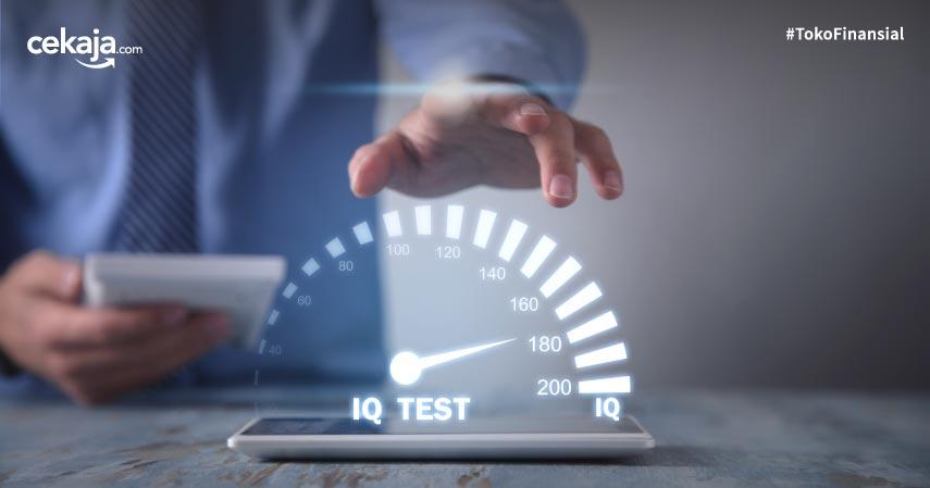 10 Situs Tes IQ Online Gratis dan Resmi yang Wajib Dicoba, Hasilnya Dijamin Akurat!