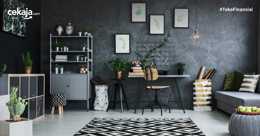 10 Rekomendasi Toko Home Decor Lokal Terbaik dari Berbagai Konsep