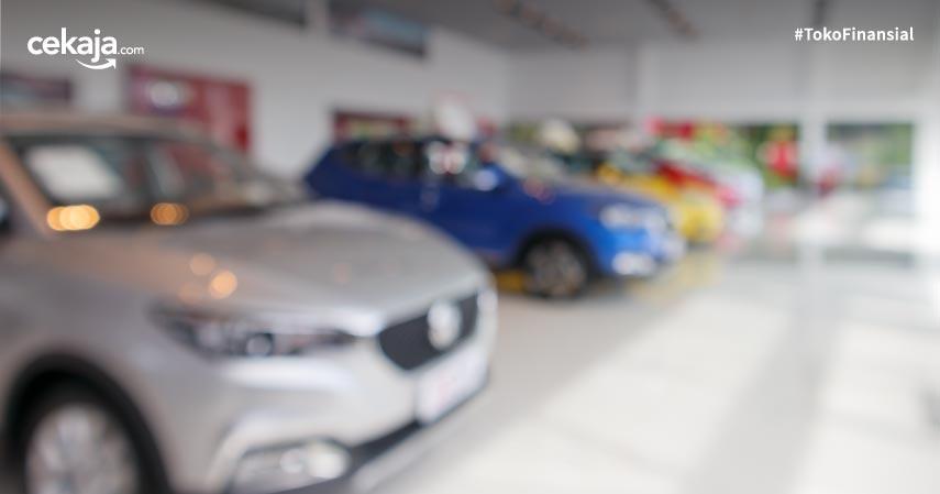 Mobil Suzuki yang Dapat Insentif Pajak 0 Persen, jadi Berapa Harganya?