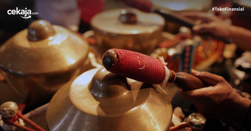 6 Alat Musik Tradisional Indonesia yang Mendunia, Sudah Pernah Mainkan?