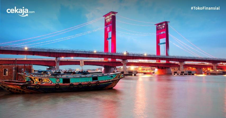 11 Kota Tertua di Indonesia, Bisa Jadi Destinasi Liburan!