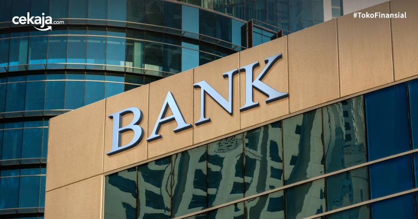 9 Bank Terbesar di Dunia, China Juaranya!