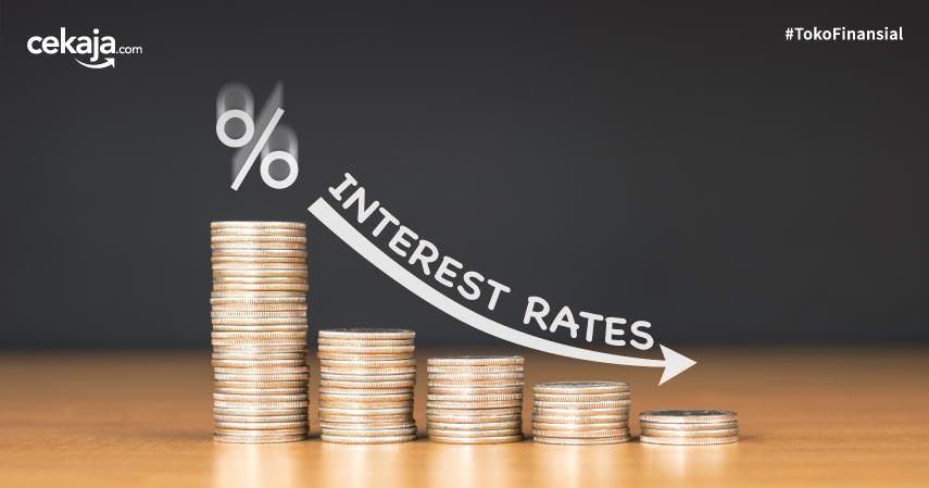 4 Bank BUMN yang Turunkan Bunga Kredit Tahun Ini Bantu Perbaiki Perekonomian Masyarakat