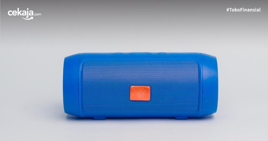 7 Speaker Bluetooth JBL Terbaik, Tahan Hingga 20 Jam!