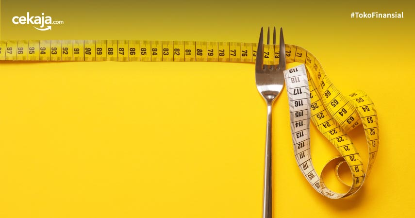 Menu Diet dari Dokter Ahli Gizi, Biar Dietmu Nggak Bikin Worry