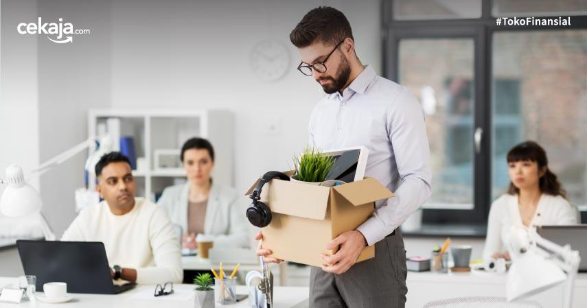 9 Penyebab Karyawan Kena PHK, Tak Selalu Karena Membuat Kesalahan