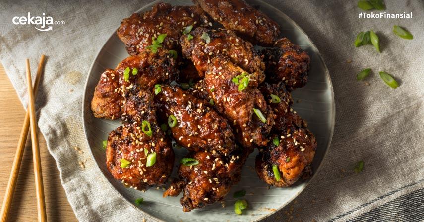 7 Bahan Makanan Pedas Selain Cabe, Lebih Murah dan Hemat Kantong!