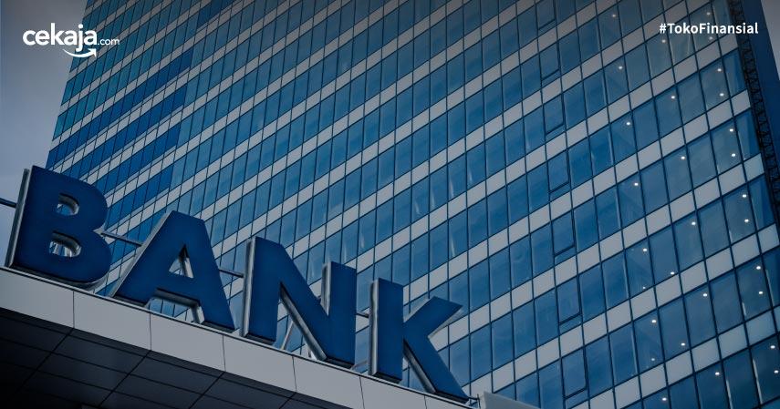 Daftar Bank BUMN di Indonesia Berdasarkan Nilai Asetnya, Siapa di Posisi Puncak?