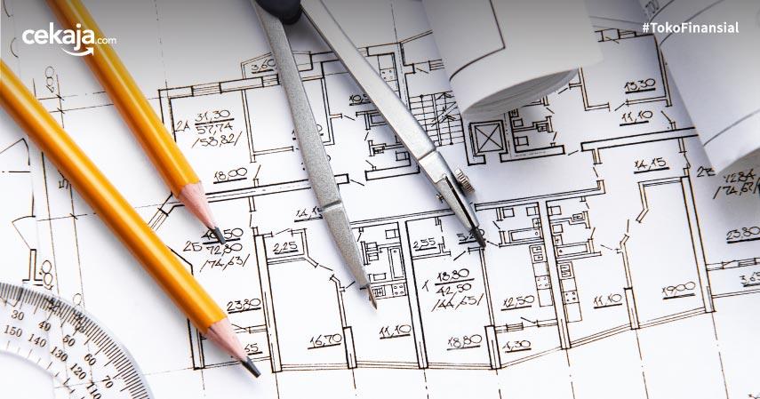 Prospek Kerja Jurusan Teknik Arsitektur Yang Menjanjikan Hingga Saat Ini