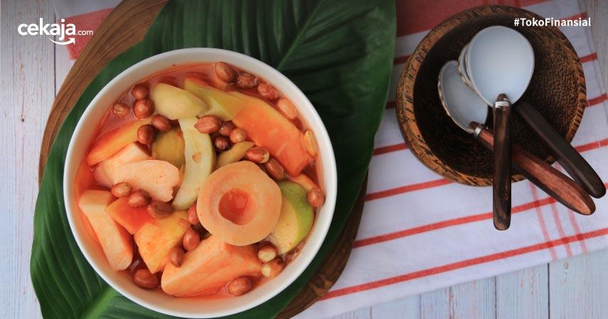 23 Makanan Khas Bogor Paling Populer, Legendaris Tapi Tetap Eksis!