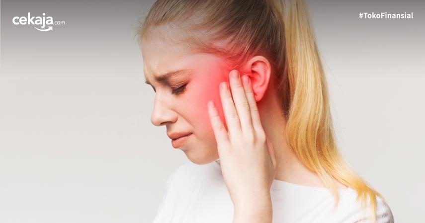 10 Obat Alami Sakit Telinga yang Wajib Dicoba, Apa Saja?