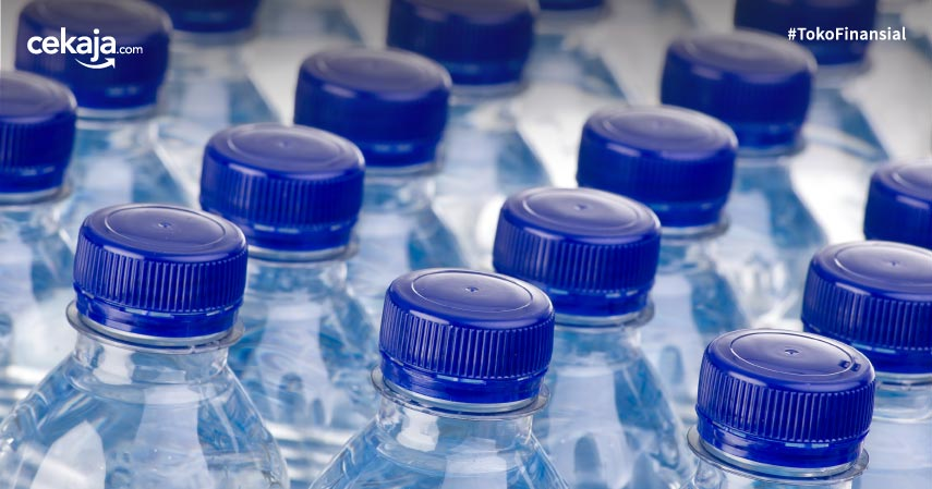 12 Merk Air Mineral Terbaik di Indonesia, Teruji Aman dan Bagus untuk Kesehatan
