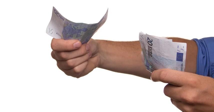 9 Penyebab Karyawan Kena PHKTak Selalu Karena Membuat Kesalahan - Pemotongan Biaya