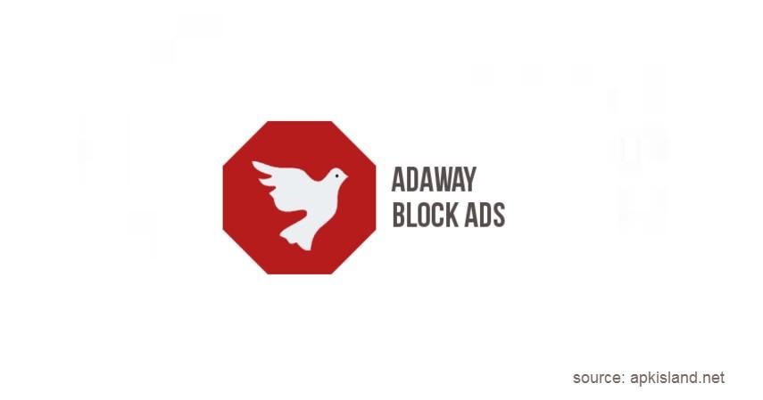 AdAway - Aplikasi Pemblokir Iklan Terbaik