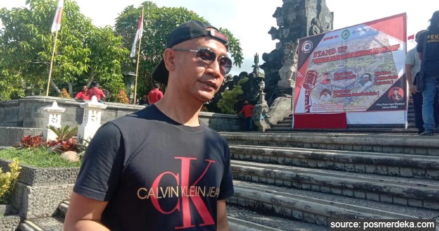 Ajik Krisna - Daftar Orang Terkaya di Bali dengan Beragam Lini Bisnisnya