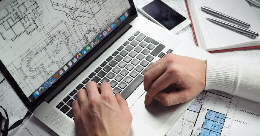 Arsitek - Prospek Kerja Jurusan Teknik Arsitektur Yang Menjanjikan