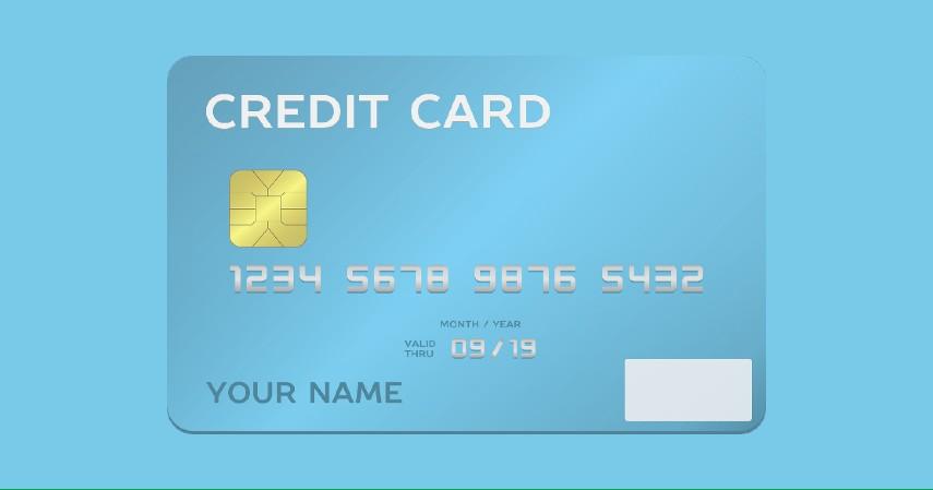 Arti dan Fungsi Nomor pada Kartu Kredit Wajib di Rahasiakan - Arti nomor kartu kredit