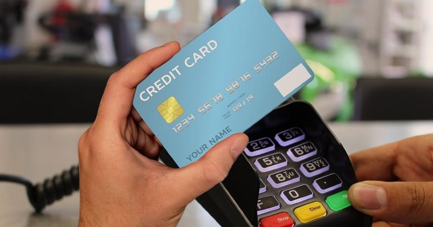 Arti dan Fungsi Nomor pada Kartu Kredit Wajib di Rahasiakan - kenali bagian kartu kredit