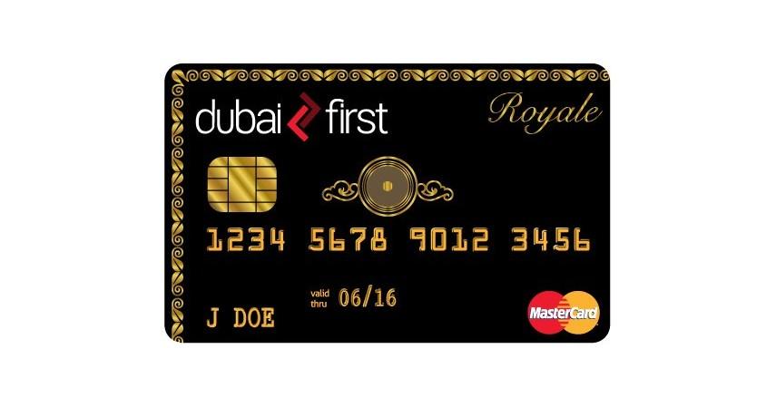 Bank of Dubai First Royal Mastercard - Kartu Kredit Khusus Orang Kaya
