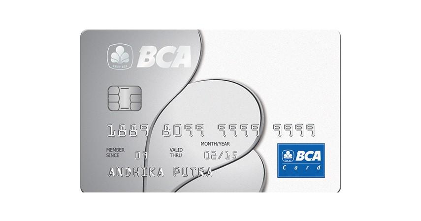 BCA Everyday - 8 Kartu Kredit Cashback Terbaik