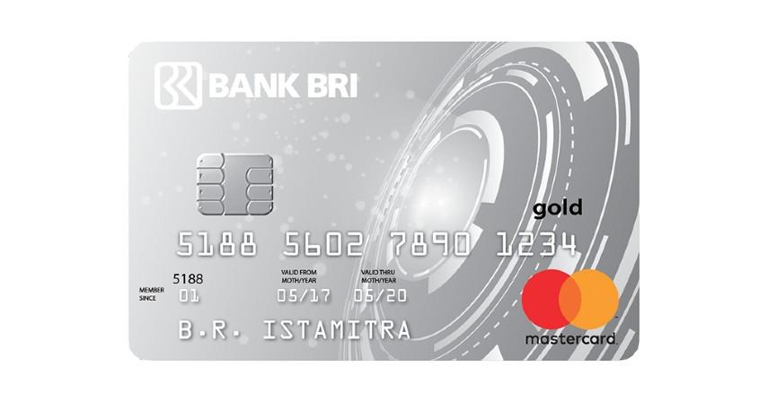 BRI Easy Card - Biaya Tahunan dan Admin Kartu Kredit BRI 2021