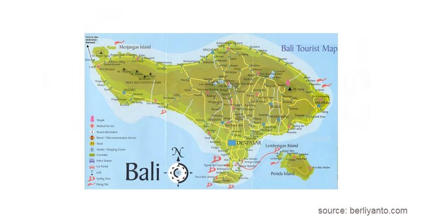 Bali - Kota Penghasil Garam Terbesar