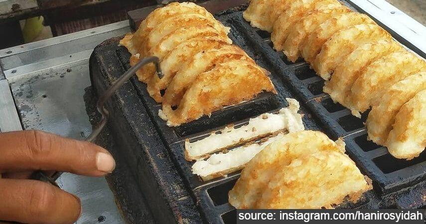 Bandros - 11 Makanan Khas Bandung Paling Populer dan Lokasi Mencicipinya